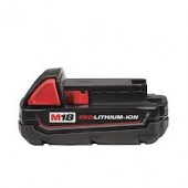 Milwaukee M18 2.0ah Battery