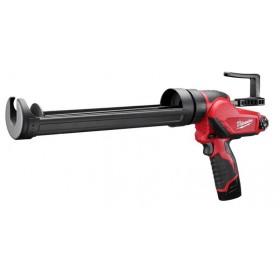 Milwaukee M12PCG 310C Caulking Gun