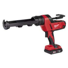 Milwaukee C18PCG 310C Caulking Gun POA