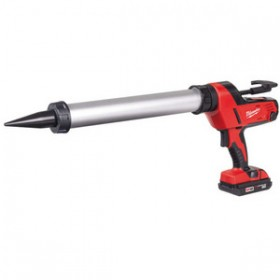 Milwaukee C18PCG 600A Caulking Gun OFFER PRICE TO END JULY 2019
