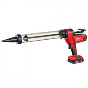 Milwaukee C18PCG 600T Caulking Gun POA