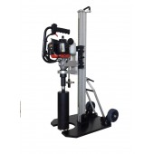 HAUCHEK™ DIAMOND DRILLING RIG Next generation.(£2400.00 plus vat )