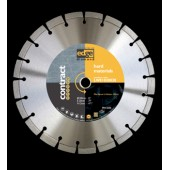 Edge LWE10 Diamond Blade for Concrete and hard materials - Edge Contract Range 12""