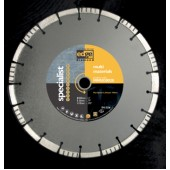 Edge MM50 Specialist Diamond Blade Multi material 12""