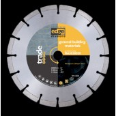 Edge RA30 General Purpose Diamond Blade - Edge Trade Range 12""