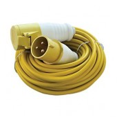 Extension Lead 14Mtr 110v 1.5amp