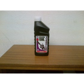 Chainsaw Oil 1 Ltr
