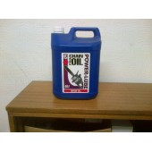 Chainsaw Oil 5 Ltr