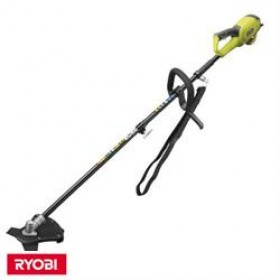 Ryobi RBC1020 Electric Brush Cutter + Line Trimmer Head 200mm Cut Width 1000w 240v is Expandit Compatible