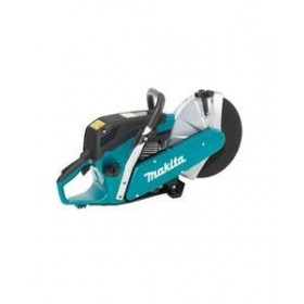 Makita EK6100 Petrol Disc Cutter 110mm Cut Easy Start EK6100 C/W FREE DIAMOND BLADE