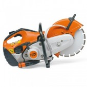 Stihl TS410 Cut Off Saw C/W FREE Diamond Blade