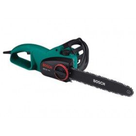 "Bosch AKE40-19S Electric Chainsaw 16"" Bar 240v"