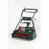Allett Domestic Buckingham 24H s/p 61cm - Honda Engine Cylinder Mower