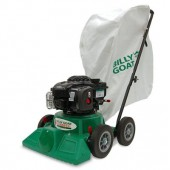 Billy Goat Petrol LITTLE BILLY PUSH VACUUM