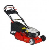 Cobra PETROL REAR ROLLER LAWNMOWER 46cm Electric Start. AVAIL APRIL 2015