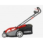 "COBRA COGTRM40 16"" ELECTRIC LAWNMOWER PROMO PRICE"