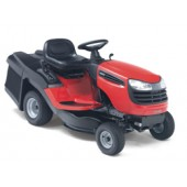 Jonsered Tractor 77cm Steel Deck, Manual, collect Ride On Mower
