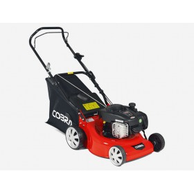 "COBRA M40B 16"" LAWNMOWER PROMO PRICE"