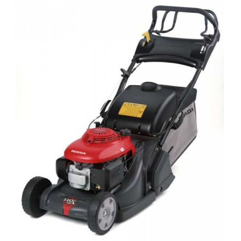 Honda Hrx 426qx Lawn Mower 4 Wheel Powered 17 Quot