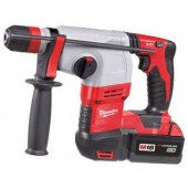 Milwaukee HD 18HX-402C Heavy Duty SDS Hammer Drill