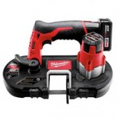 Milwaukee M12BS-32 Cordless Bandsaw