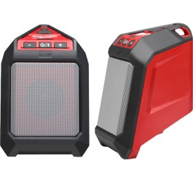 Milwaukee M12JSSP-0 Jobsite Bluetooth Speaker