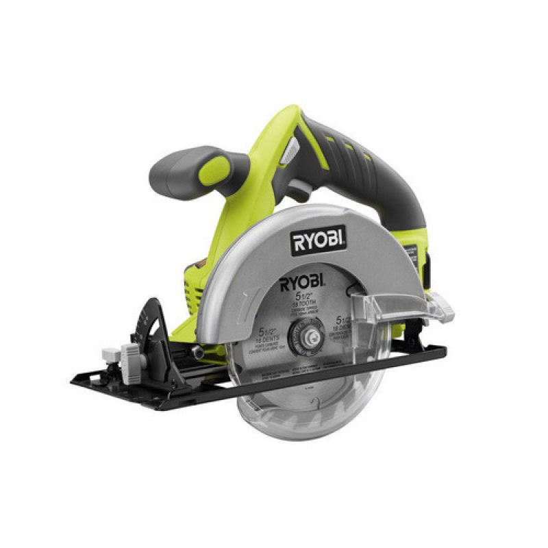 ryobi rwsl1801m 18v circular saw naked. Black Bedroom Furniture Sets. Home Design Ideas