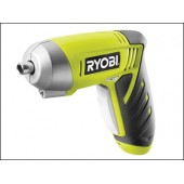 R4SD-L13C Screwdriver 4 Volt 1 x 1.3Ah Li-Ion ON OFFER WHILE STOCKS LAST