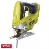 Ryobi CJS180LM ONE+ 18v Cordless Jigsaw with Laser Guide Requires Separate ONE+ Battery & Charger