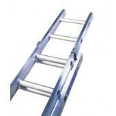 Double Extension Ladder Trade ELT 230 4.88M