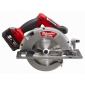 Milwaukee M18 CCS 66 - 502c Circular saw